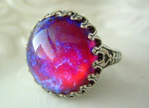 Fabulous Opal