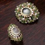 In the jewelry Garden of Kunio Nakajima