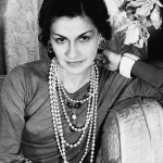 Unknown Coco Chanel