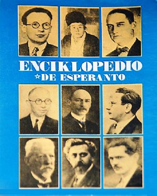 Encyclopedia of The wave of Esperanto