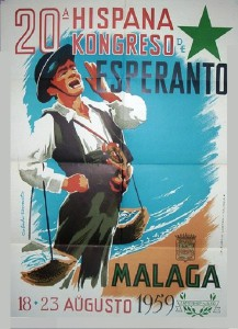 the call to learn and use esperanto