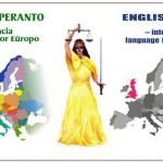 International language for Europe