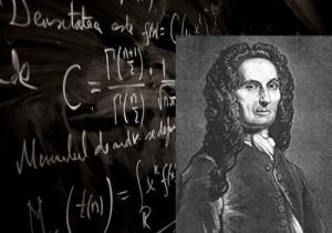 Great mathematicians. Abraham de Moivre (1667 – 1754), French mathematician