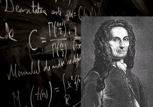 Great mathematicians. Abraham de Moivre (1667 – 1754), French mathematician