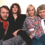 The quartet ABBA