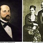 Gustav Faberge, Charlotte Feberge