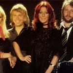 Stylish and popular ABBA