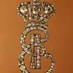 monogram of Catherine II