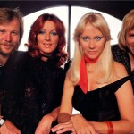kings of disco scene of the 1970s, ABBA