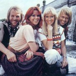 Cult group of 1970s ABBA