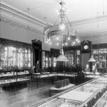 Carl Faberge shop