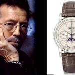 More than 350 items will be featured in the upcoming jewellery sale, including a watch owned by Eric Clapton and a 100-carat pair of yellow and white diamond earrings