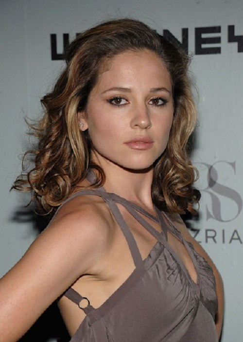 Margarita Levieva attends the 2009 Whitney Contemporaries Art Party And Auction at Skylight on June 17, 2009 in New York City