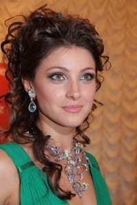 Anastasia Makeeva