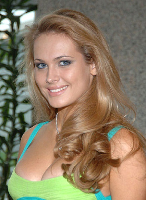 Anna Gorchkova