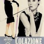 Collazione da Tiffany. poster