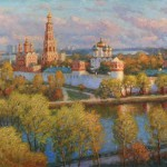 Paradise of Moscow. 2011