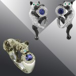 Exclusive Jewelry from Master of Russia
