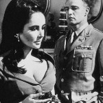 Reflections in a Golden Eye (1967), Elizabeth Taylor and Marlon Brando