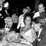 The 42nd Annual Academy Awards - Richard Burton, Elizabeth Taylor, George Cukor