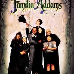 Poster of The Addams Family, 1991