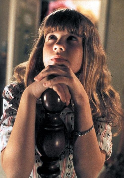 Movie scene 'The Exorcist', 1973