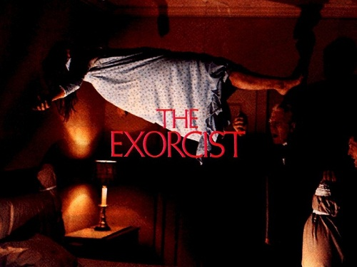 Poster 'The Exorcist', 1973