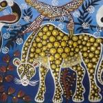 African fauna