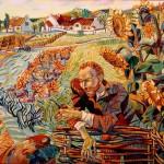 Favorite artists by Olga Trushnikova