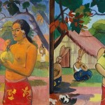 Dina Kalinkina greeting classic painters