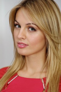 Yanina Studilina
