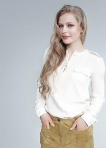 Yuliya Peresild