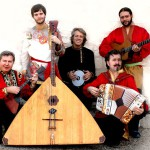 Balalaika 70 years ban in the U S A