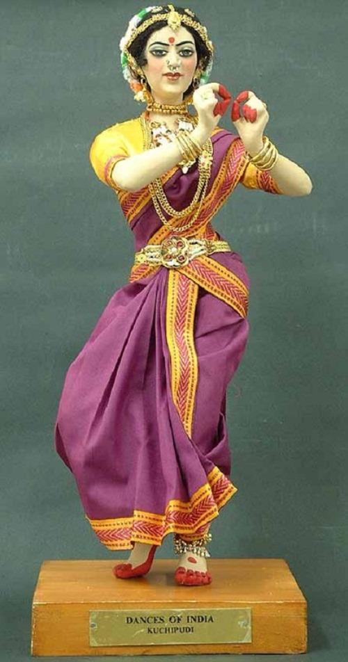 Kamarband (Ornament That Binds the Waist)