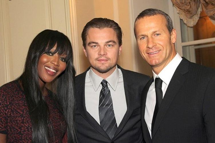 Vladislav, Naomi and Leonardo