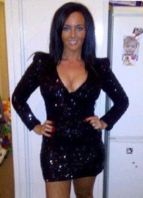 Sarah Clancey