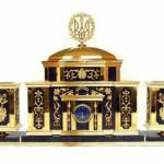 Kiev jewellery factory