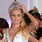 Final of the contest. Crowned Miss Earth, Teresa Fajksova