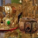 Inserts of Rostov finift