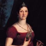 Princess Carlota Joaquina