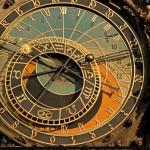 World Astronomical Clocks