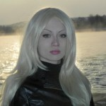 One of the clone army, Nastya