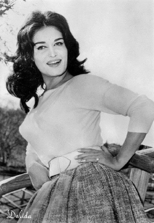 Known as Dalida – Yolanda Christina Gigliotti