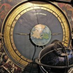 The Strasbourg astronomical clock