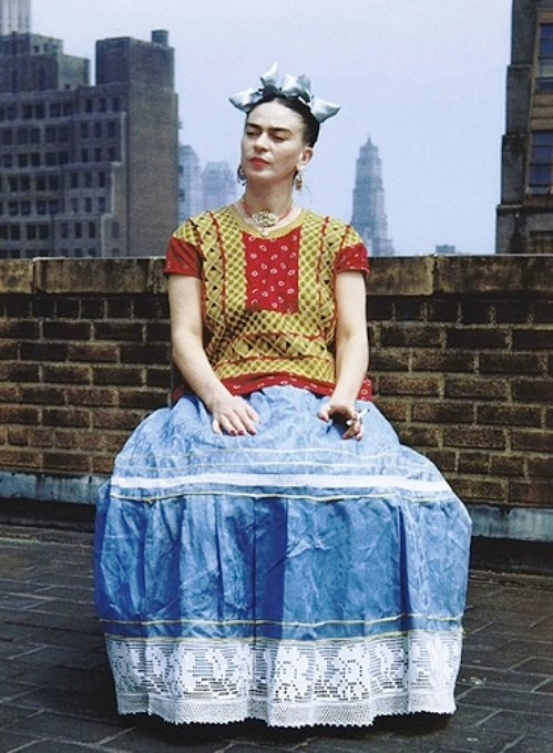 Mexican surrealist painter Frida Kahlo has always been something of an enigma.