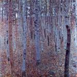1902 — Birch Forest