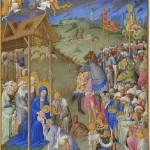 1411-1416, Musée Conde, Chantilly