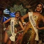 Miss International Queen 2012