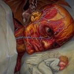 American artist Alex Grey