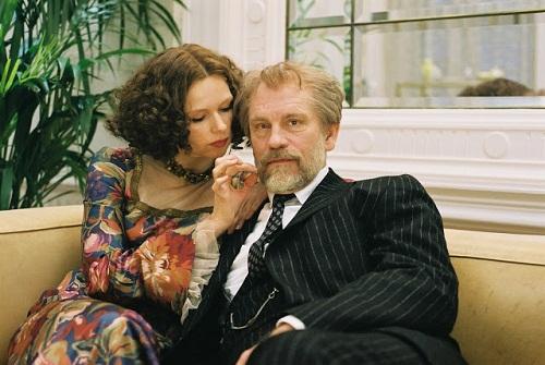 Klimt, 2006 movie filmed by Austria, France, Germany, United Kingdom